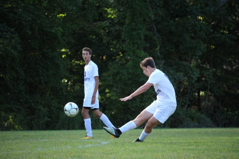 (Photo by Zachary Milewicz)
